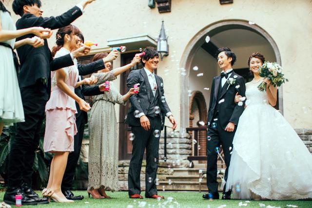 コロナ対策 京都 結婚式場